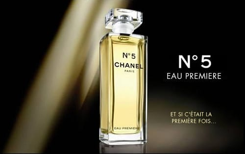 Most Seductive Perfumes For Women - Chanel No. 5 Eau Premiere
