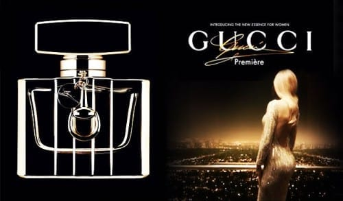 Most Seductive Perfumes For Women - Gucci by Gucci
