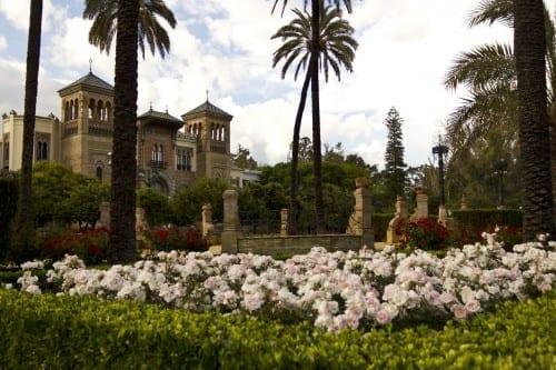 Parque de Maria Luisa - Coolest Places To Visit In Seville