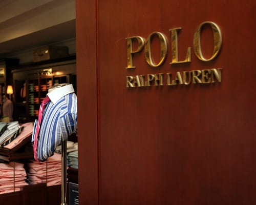 Polo Fashion Brand 2018