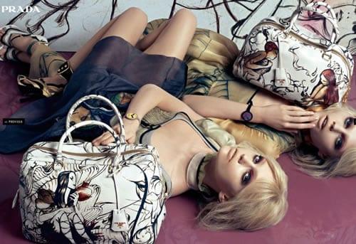 Prada Fashion Brand 2020