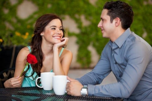 Recreate Your First Date