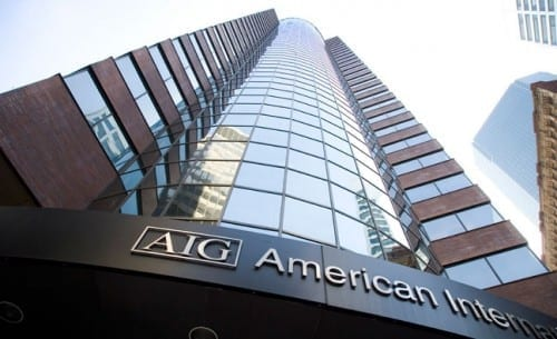Top 10 Best Insurance Providers In 2020 - 7. American International Group