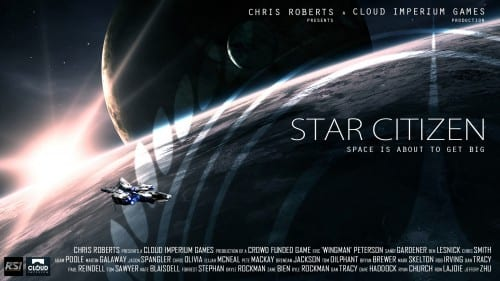 Top 10 Best PC Games To Play In 2014 - star citizen
