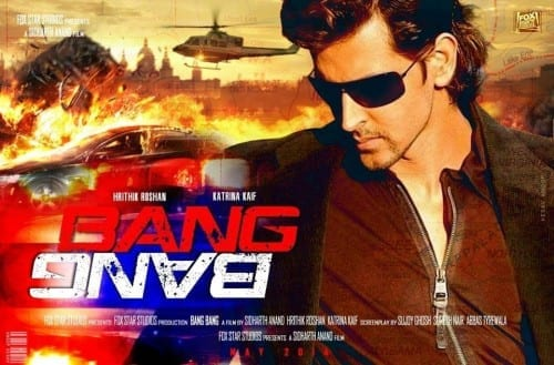 Upcoming Bollywood Movies 2014 - 2015 , Bang Bang