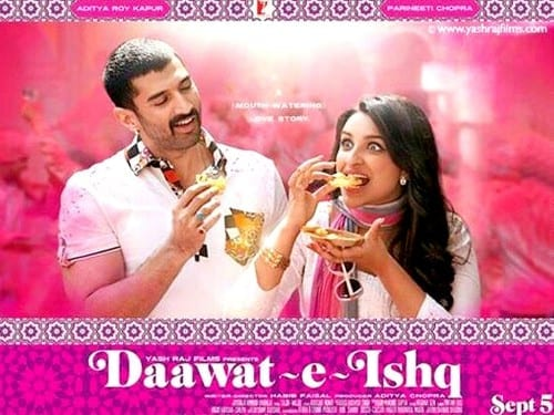 Upcoming Bollywood Movies 2014 - 2015 , Dawat-e-Ishq