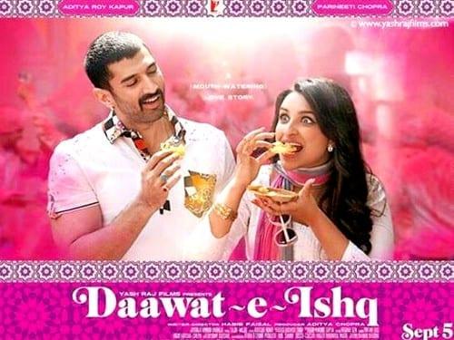 Upcoming Bollywood Movies 2020 - 2020 , Dawat-e-Ishq
