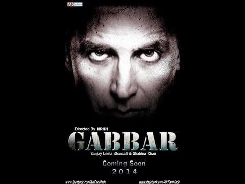 Upcoming Bollywood Movies 2020 - 2020 , Gabbar
