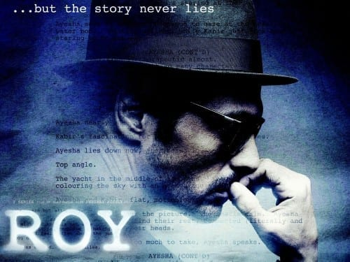Upcoming Bollywood Movies 2014 - 2015 , Roy