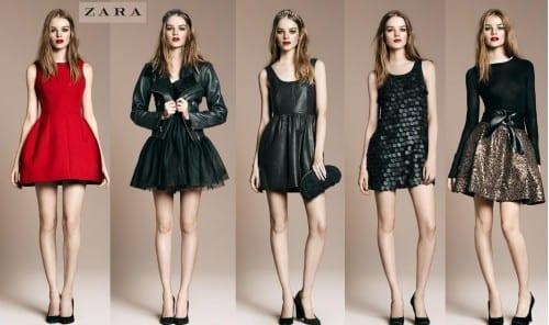Zara Fashion Brand 2020