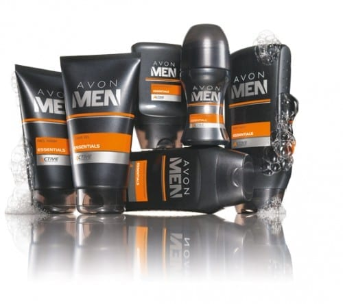 Avon Men Essentials