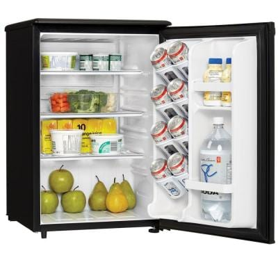 Best Refrigerators To Buy In 2018 - Danby DAR259BL