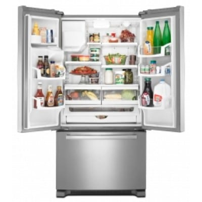 Best Refrigerators To Buy In 2018 - Whirlpool Gold WRF989SDAM