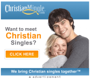 ChristianMingle.com - best dating website