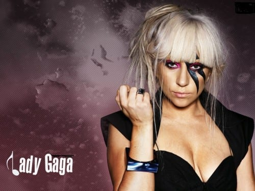 Controversial Hollywood Celebrities 2020 - Lady Gaga