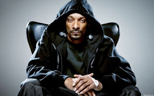 Controversial Hollywood Celebrities 2020 - Snoop Dogg