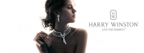 Harry Winston Inc - expensive jewelry Brands 2020