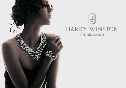 Most Famous Jewelry Brand - Harry Winston