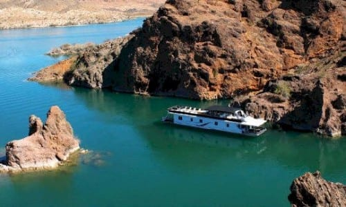 Lake Havasu, California