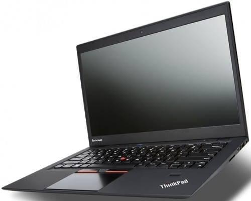 Lenovo ThinkPad - 6th most expensive laptop 2020