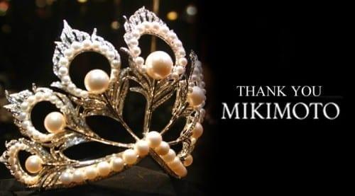 Mikimoto - expensive jewelry Brands 2020