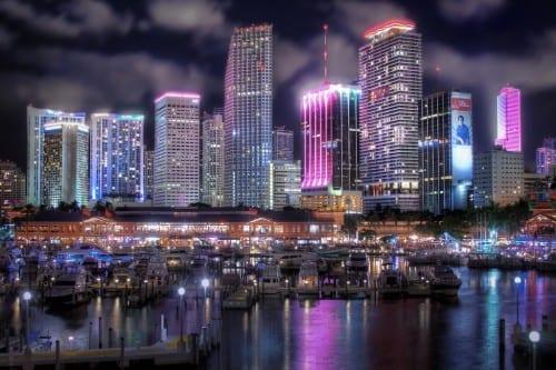 Most Amazing Places In Florida - 2. Miami