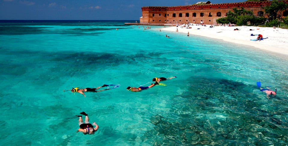 10 Most Amazing Places In Florida That Are Not Disney World
