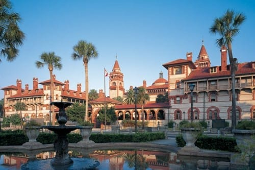 Most Amazing Places In Florida - 9. St. Augustine