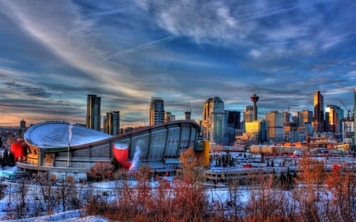 Most Cleanest Cities 2014 - 2. Calgary, Canada
