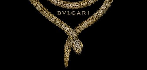 Most Famous Jewelry Brands - 7. Bvlgari