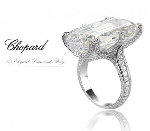Most Famous Jewelry Brands - 8. Chopard