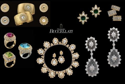 Most Famous Jewelry Brands - 9. Buccellati