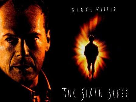 Most Suspenseful Movie Ever Made - The sixth sense
