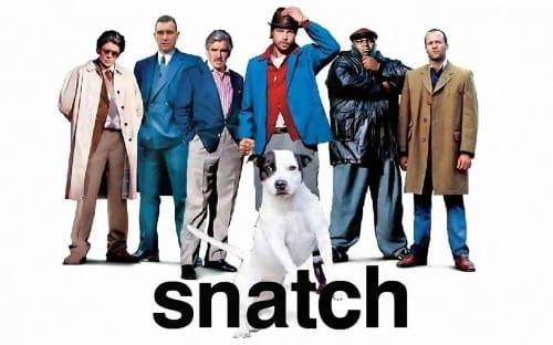 Most Suspenseful Movies - Snatch