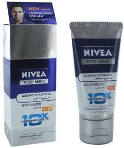 Nivea Advanced Fairness Cream