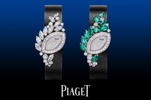 Piaget- expensive jewelry Brands 2020