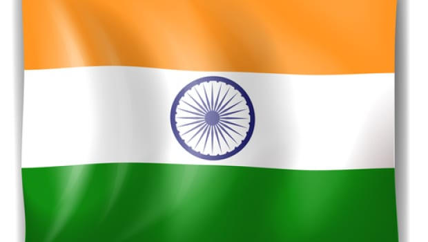 India Country Flag: List Of Top 10 Electricity Producing Countries 2018