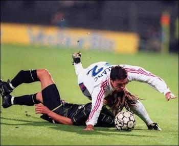 Top 10 Worst Football Injuries Till 2020