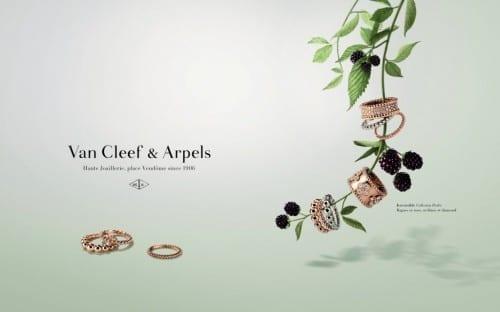 Van Cleef & Arpels - expensive jewelry Brands 2020