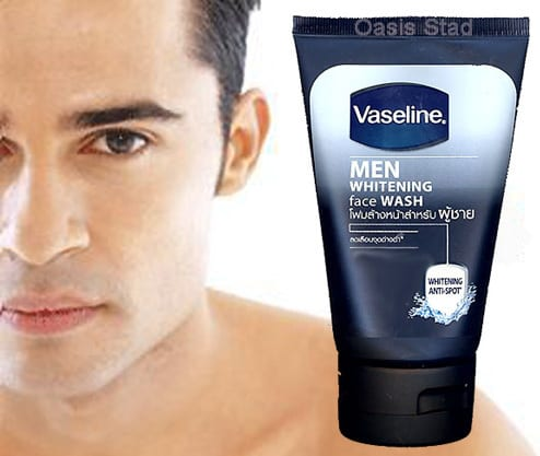 Vaseline Men Collection
