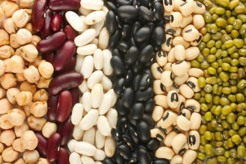 Beans - Foods That Help To Shrink Your Belly Fast