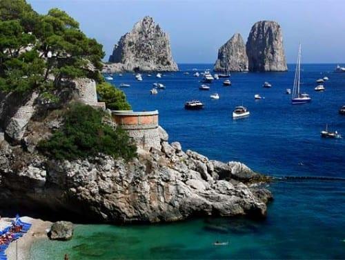 - Best & Most Beautiful Islands