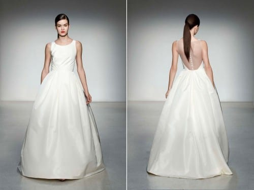 Best Wedding Dress designers 2019 -  Amsale