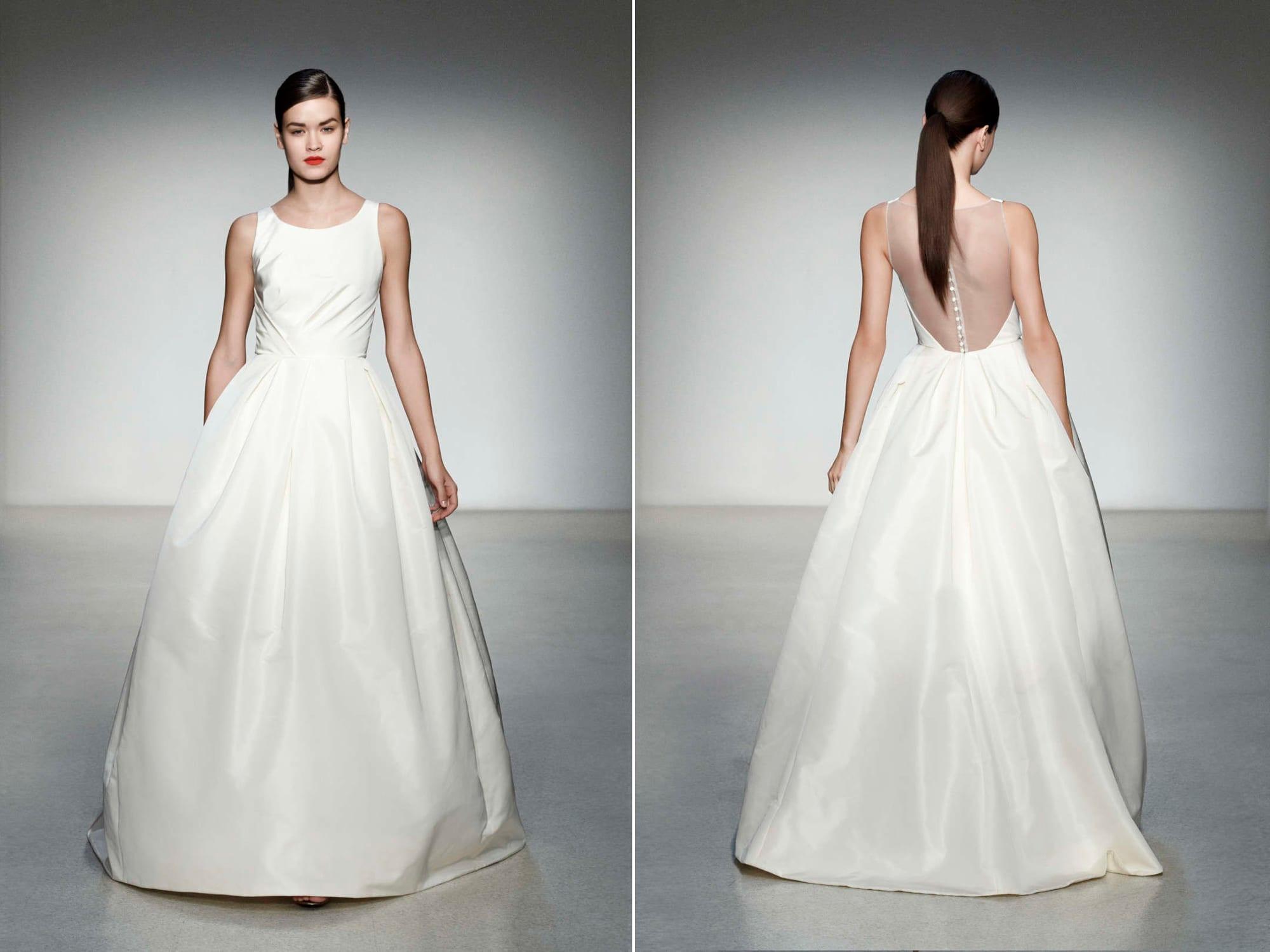Best Wedding Dress Designers 2018 Am