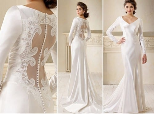 Top 8 Wedding Dress Brands : Top best wedding dress designers in