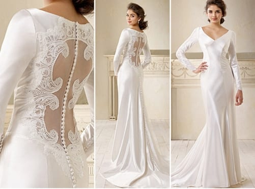 Top 10 Best Wedding Dress Designers In 2018