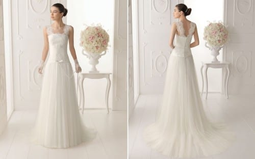 Best Wedding Dress designers 2018 - Marchesa