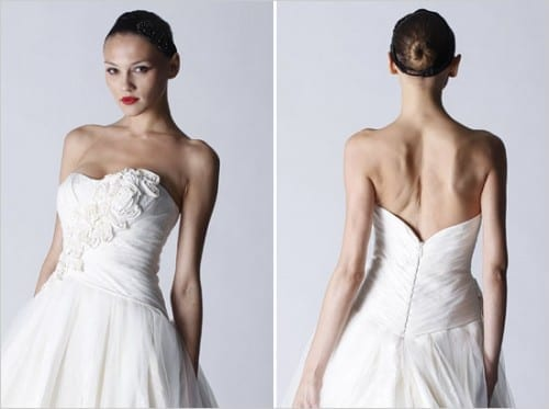 Best Wedding Dress designers 2018 - Priscilla of Boston