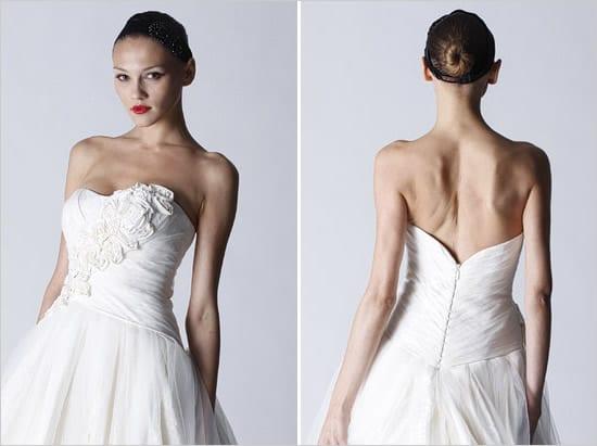 Designer Wedding Dresses Boston 36