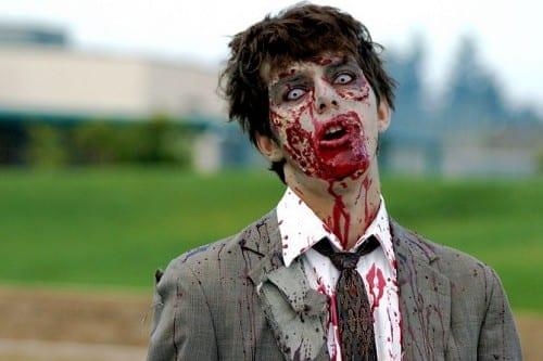 Best Zombie Costumes 2020